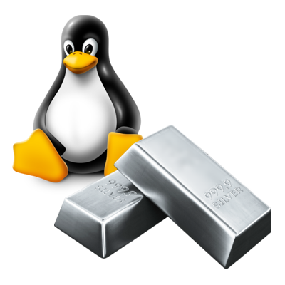 Linux Silver